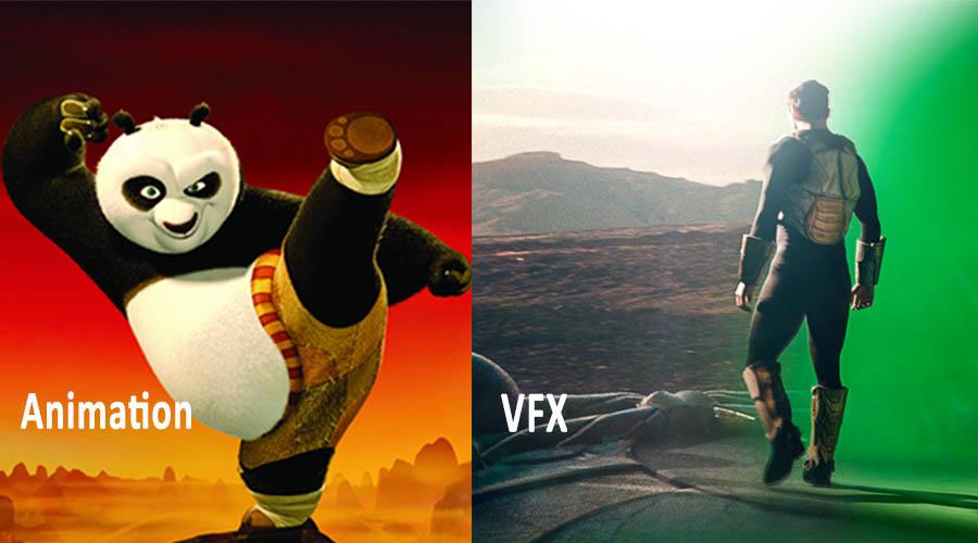 Vfx and Animation courses Chennai
