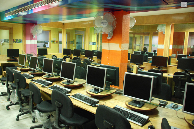 Animation Courses in Chennai
