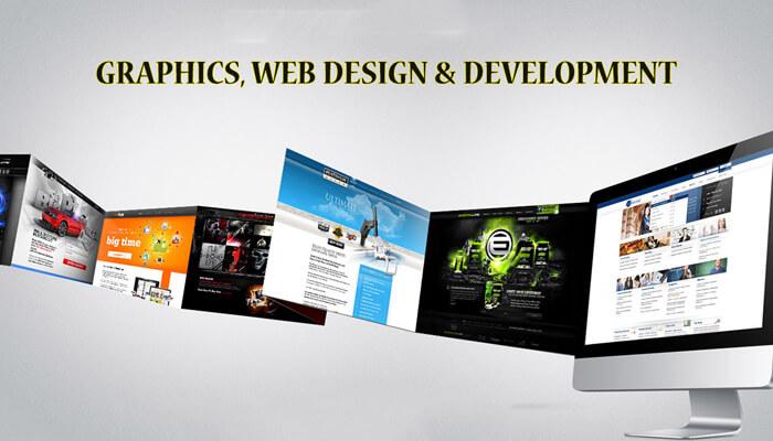 graphics-web-design-and-development